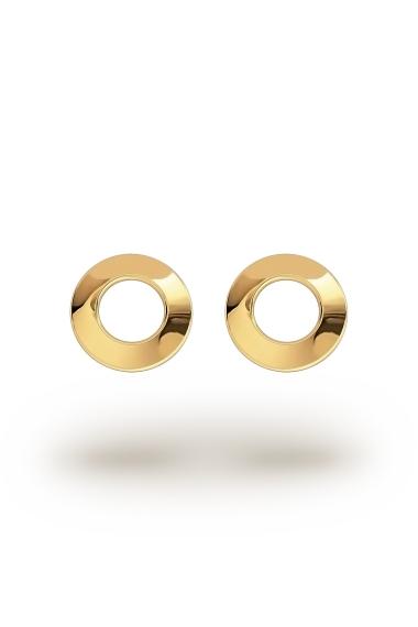 Alexia Classic Nipple Shields, Gold