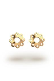 Pagona Classic Nipple Shields, Gold