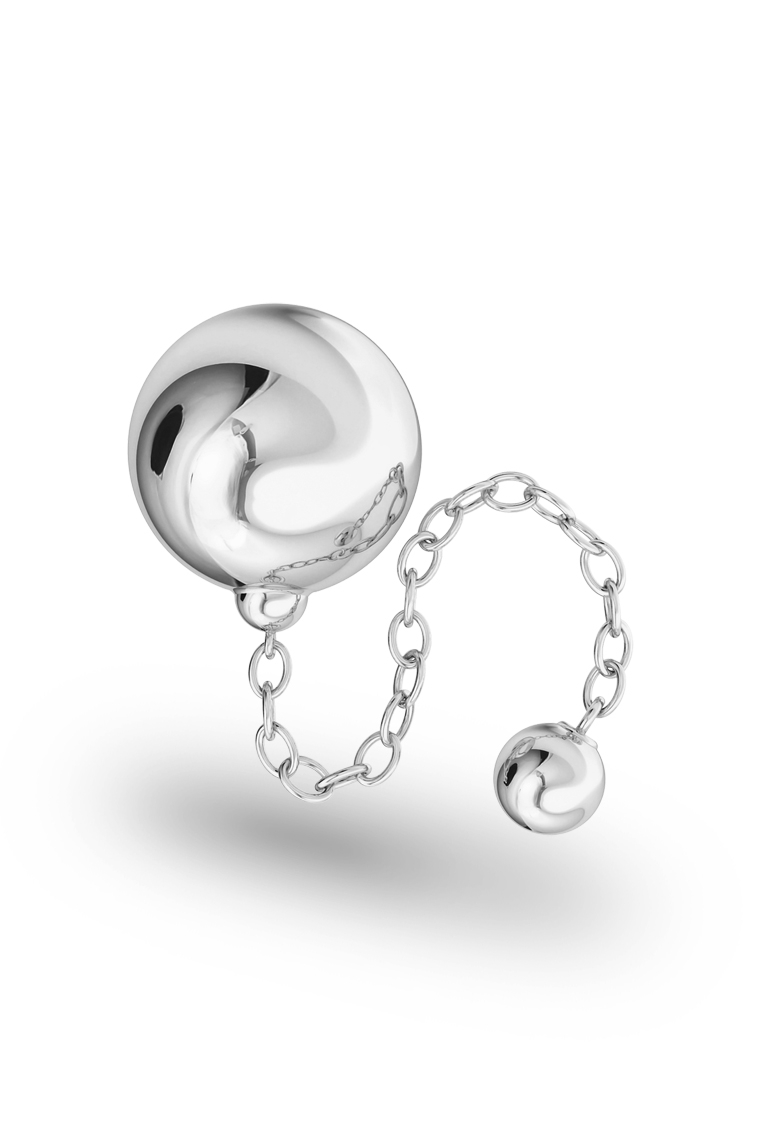 how to polish silver jewelry