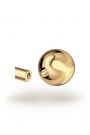 Elis Classic 2,5/8 Barbell, Gelbgold